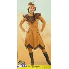 f6420cebac Ninja jelmez - fekete, Bohóc / vagy udvari bolond jelmez - L 54-es, Indián  női jelmez