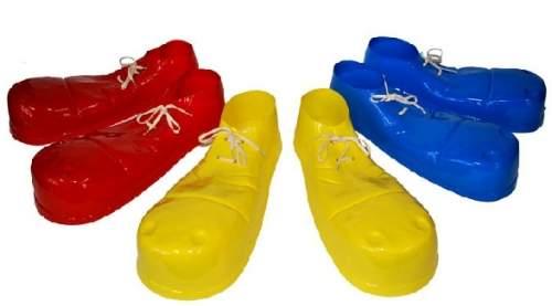 bohóc cipő