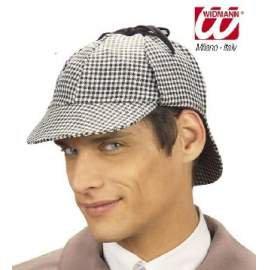 Sherlock Holmes köpeny/pelerin (felnőtt méret)