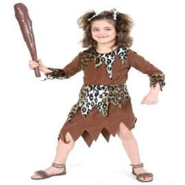 5f6c67611a FARSANGI JELMEZ AKCIÓ !!! Ősember kislány ruha