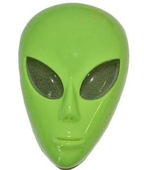 földönkívüli maszk