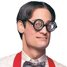 szemüveg - gyogyós