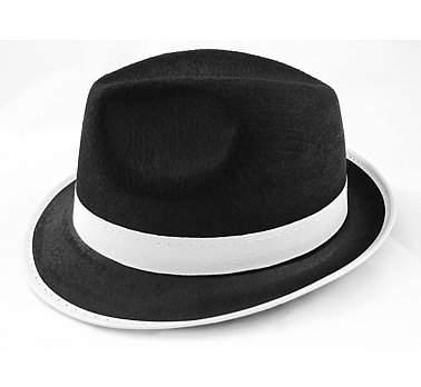 Jackson kalap - fekete