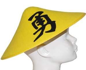 kínai kalap