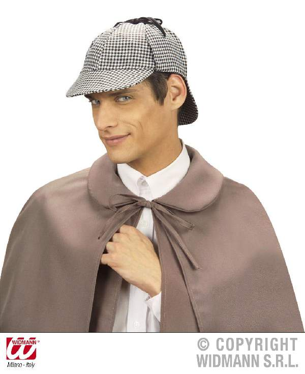 Sherlock Holmes kalap