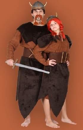 Viking - női ruha