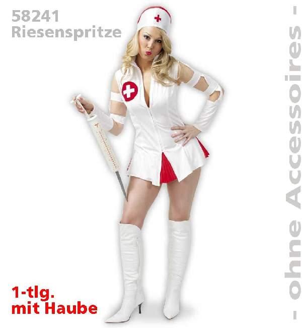 Szexi nővérke / ápolónő jelmez