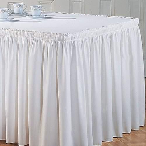 asztalszoknya dekorselyem (75x450 cm)