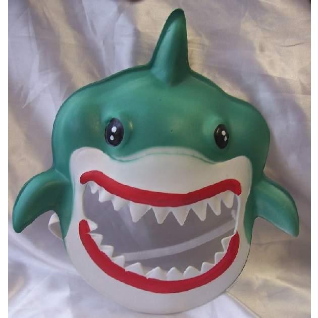 cápa - polifoam (gyerek méret)