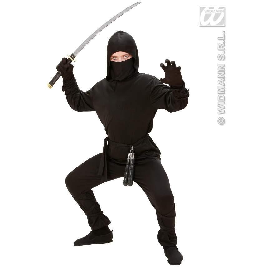 Ninja jelmez - (W.)