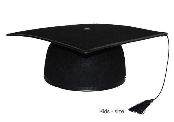 ballagó kalap - gyerek méret