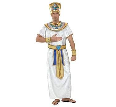 Egyiptomi Fáraó jelmez