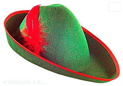 Robin Hood kalap