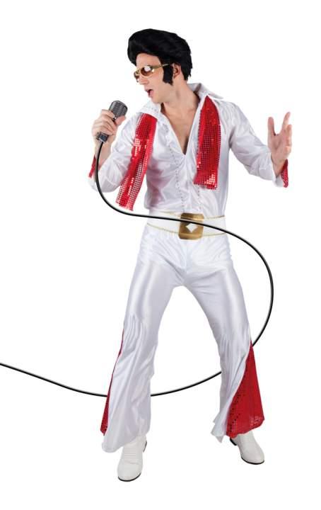 Elvis jelmez
