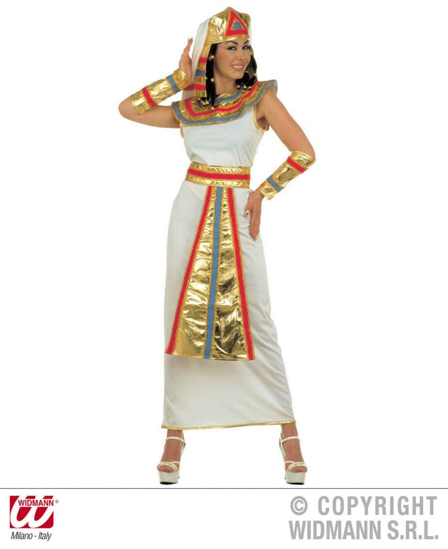 Kleopátra jelmez - 34961