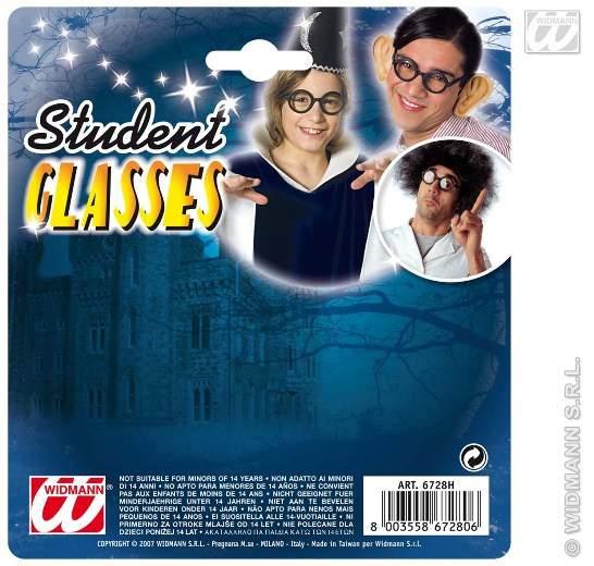 kerek keretes - Harry Potter szemüveg