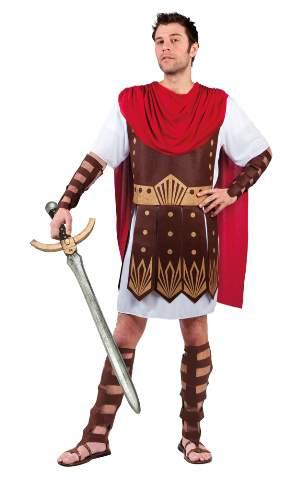 Gladiátor jelmez - M / L méret