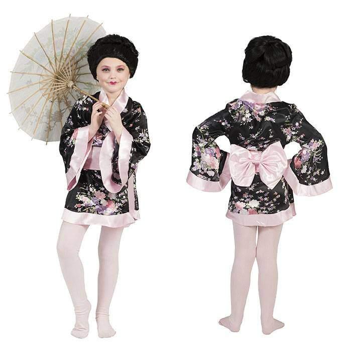 Kimono / japán lány jelmez