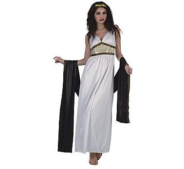 Görög női jelmez