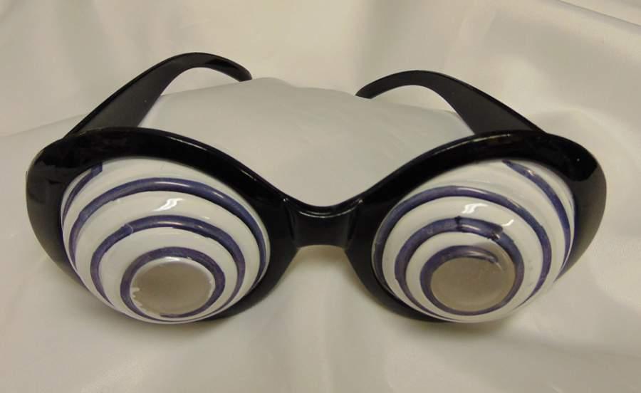 party szemüveg - vicces