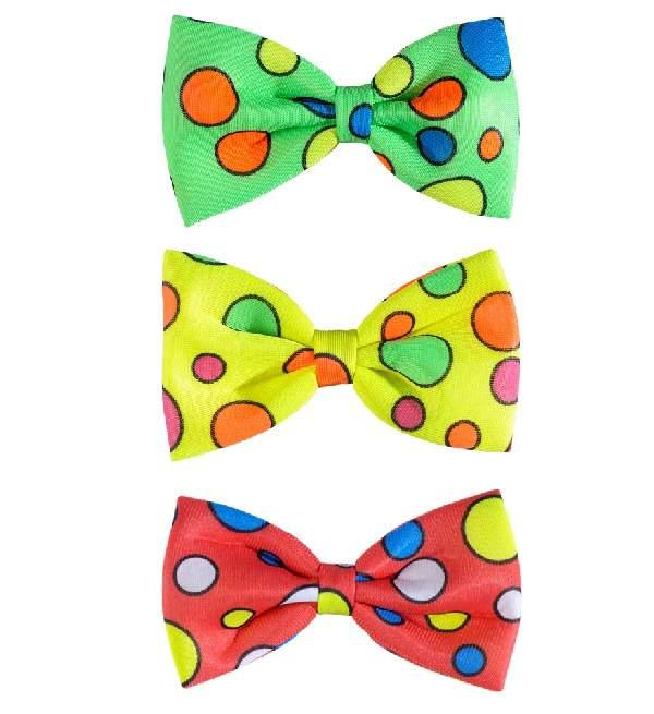 bohóc nyakkendő