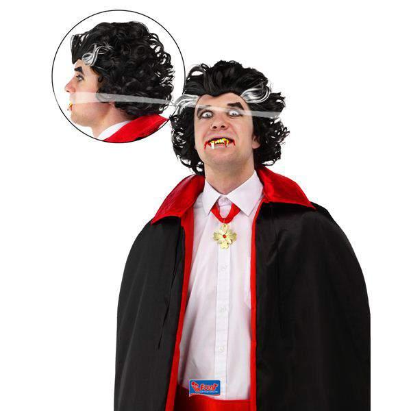 Drakula paróka