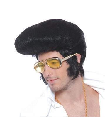 Elvis paróka