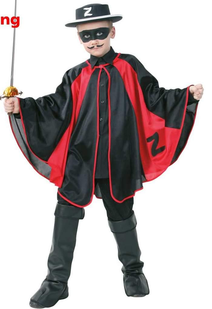 Zorro köpeny