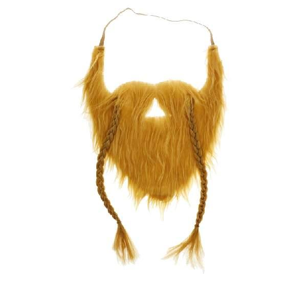 Viking szakáll