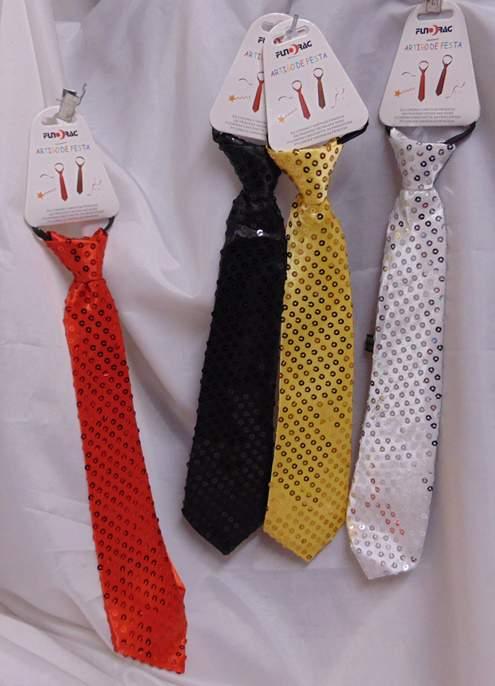 Nyakkendő - flitteres