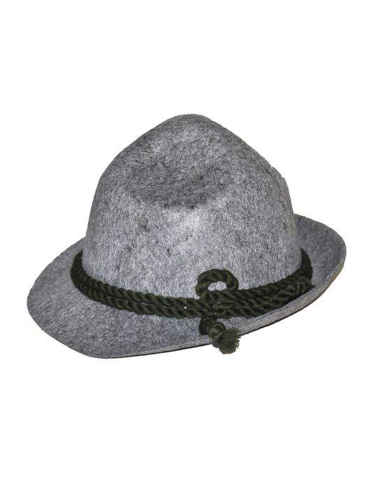 Tiroli / bajor kalap