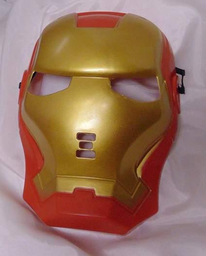 Vasember / Iron Man