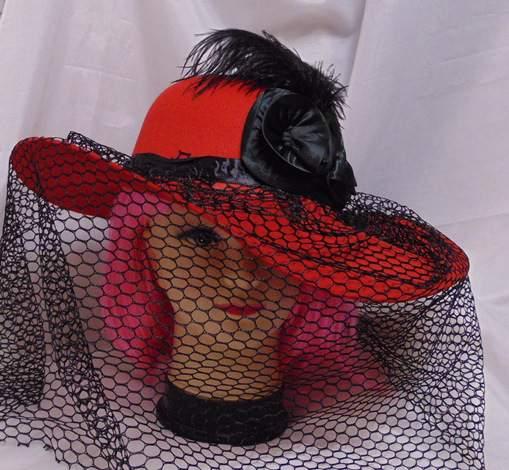 Milady kalap