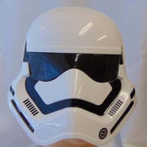 Star Wars -birodalmi rohamosztagos maszk (gyerek méretű)