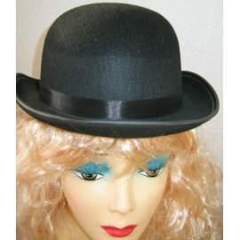Chaplin kalap - gyerek méretű