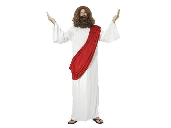 Jézus jelmez - L-es méret