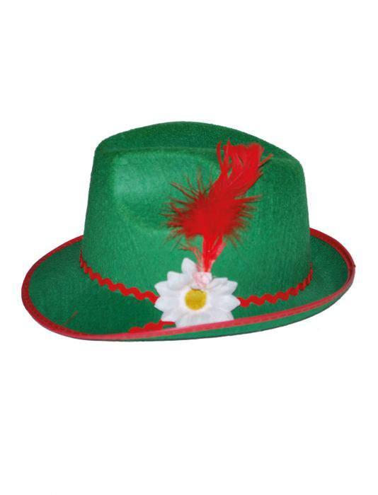 Bajor / Tiroli vagy Ludas Matyi kalap