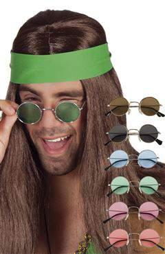 Party / hippie, John Lennon szemüveg