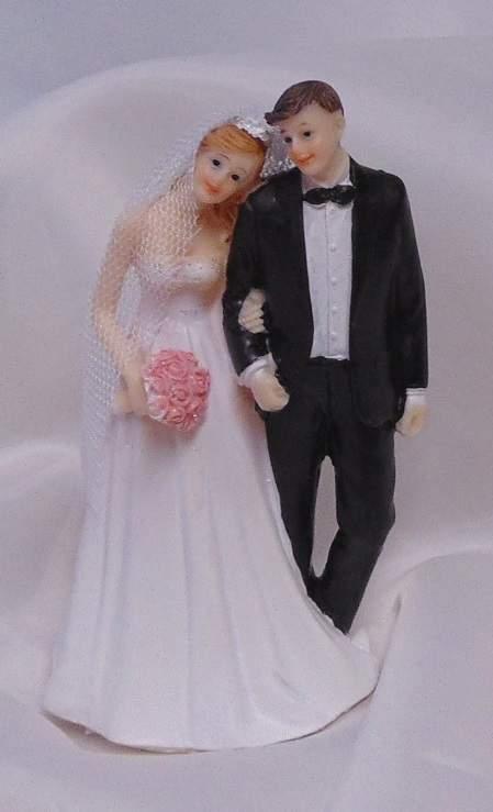 esküvői tortadísz , 13 cm-52915