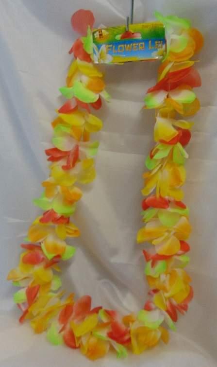 hawaii nyakfüzér (80162-E)