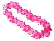 hawaii nyakfüzér rózsaszín (lh4-081)